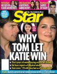 Star magazine NYC 2